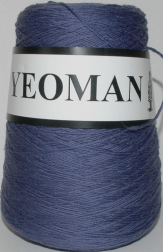 Yeoman Sport  Pure Virgin Merino Wool - Airforce